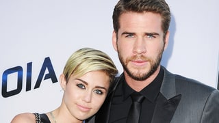 Miley Cyrus Is a Domestic Goddess to Fiancé Liam Hemsworth: She's 'Waiting on Him Hand and Foot!'