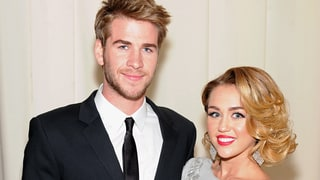Miley Cyrus Wears a 'Hemsworth' T-Shirt in Clear Nod to Longtime Love Liam Hemsworth