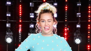 Miley Cyrus Is The Voice's 'Most Devoted Coach Ever'