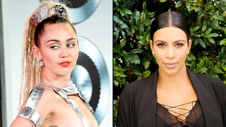Miley Cyrus Slams Kim Kardashian's Feuds With Bette Midler, Chloe Grace Moretz: 'You All Are Acting Tacky'