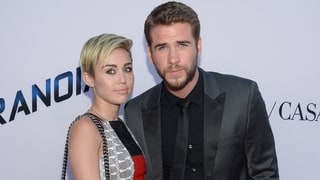 Miley Cyrus and Liam Hemsworth Bring 'Joy and Laughter' With a Surprise Visit to a Children's Hospital