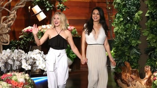 Mila Kunis and Kristen Bell Are Hot Mamas — See Their Sizzling Style