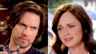 Will Gilmore Girls' Rory End Up With Jess? Here's Why Twitter Is Now Convinced