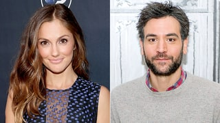 Minka Kelly Is Dating 'How I Met Your Mother' Alum Josh Radnor