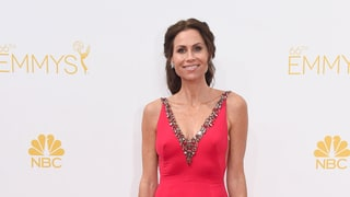 Minnie Driver Says 'Good Will Hunting' Producer Didn't Think She Was 'Hot Enough' for the Role
