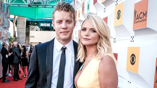 Miranda Lambert Sings 'My Girl' With Boyfriend Anderson East: Watch!