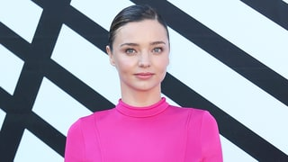 Miranda Kerr's Security Guard Stabbed After Confrontation With Intruder