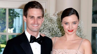 All the Details on Miranda Kerr's Understated, 2.5-Carat Engagement Ring