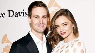 Evan Spiegel Is Ring Shopping and Ready to Propose to Girlfriend Miranda Kerr