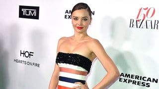 Miranda Kerr: My Son Gets Along With Dad Orlando Bloom's Girlfriend Katy Perry