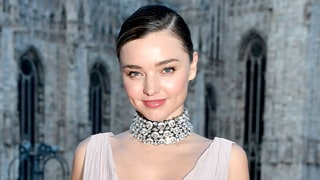 Miranda Kerr Home Intruder Charged With Attempted Murder