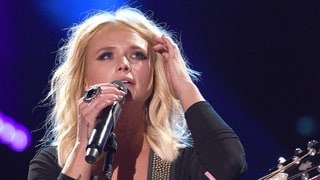 Miranda Lambert Cries on Stage While Singing Song She Wrote With Ex Blake Shelton