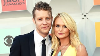 Miranda Lambert Brings Boyfriend Anderson East to ACM Awards 2016 Ahead of Possible Blake Shelton Run-In