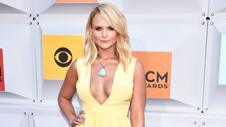 Miranda Lambert's Pink Heels Featured a Gold Gun and Holster: All the Details