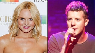 Miranda Lambert Is Dating Singer Anderson East: Get the Details on Her New Boyfriend