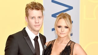 Miranda Lambert Slams Trolls Who Criticized Her Photo With Boyfriend Anderson East