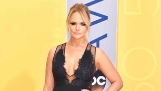 Miranda Lambert's Textured Ponytail Is Giving Us Major Brigitte Bardot Vibes