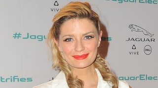 Mischa Barton Compares Her Time on 'DWTS' to 'The Hunger Games': 'It Was Awful'