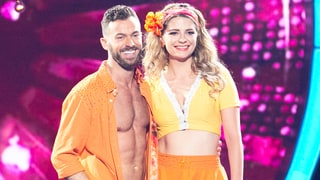 'Dancing With the Stars' Recap: Nyle DiMarco Goes Big, Mischa Barton Tries to Bounce Back