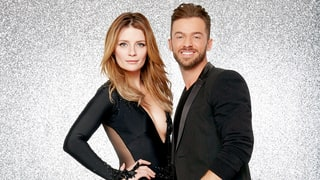 'Dancing With the Stars' Season 22 Premiere Recap: Nyle DiMarco Impresses, Mischa Barton Not So Much