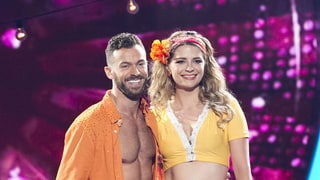 Mischa Barton Talks Disappointing 'DWTS' Performance: 'This Whole Week Psyched Me Out'