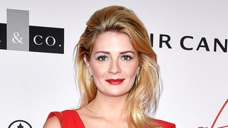 Mischa Barton to Compete on 'Dancing With the Stars' Season 22