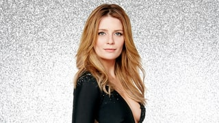 Mischa Barton Shares Behind-the-Scenes Rehearsal Photos Ahead of Her 'Dancing With the Stars' Debut