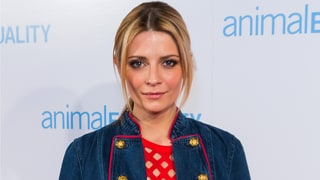 Mischa Barton Crashes U-Haul Into Apartment Building: Report