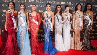 Miss Universe 2017 Pageant: Who Won? Five Biggest Surprises — Including Steve Harvey Mocking His Mistake