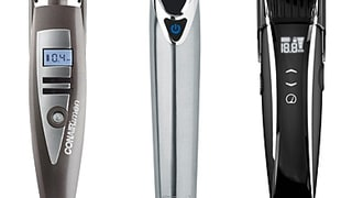 12 Beard Trimmers That Give Good Buzz