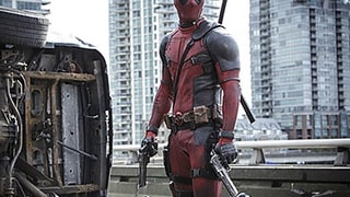 How Ryan Reynolds Got in Superhero Shape for 'Deadpool'