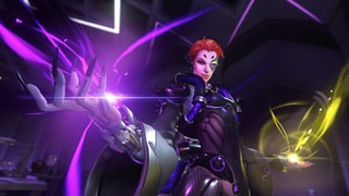 Daily Glixel: Moira Makes Her 'Overwatch' Debut