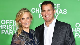Molly Sims Gives Birth, Welcomes Baby Boy With Scott Stuber