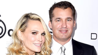 Molly Sims Is Pregnant, Expecting Third Child With Husband Scott Stuber: 'This Is Like Our Hail Mary'