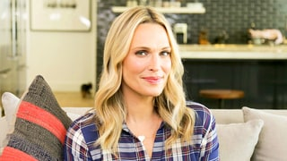 Molly Sims Opens Up About Her Fertility Journey: 'I Tried IVF Twice Before Getting Pregnant Naturally'