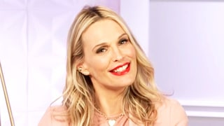 Molly Sims Shares Her Five Mom Essentials — Including Her Favorite Stroller!