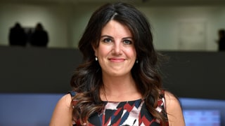 Monica Lewinsky Defends Barron Trump: 'All Children Need to Be Protected'
