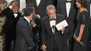 2017 Oscars: 20 Best, Worst and Most WTF Moments