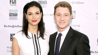 Morena Baccarin Gives Birth, Welcomes First Child With Ben McKenzie