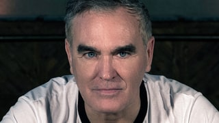 Morrissey on Politics, David Bowie, What His Fans Taught Him