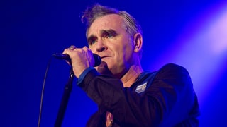 Morrissey Slams British Politicians After Manchester Attack