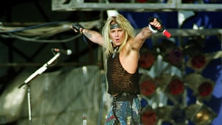 Moscow Music Peace Festival: How Glam Metal Helped End the Cold War