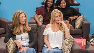 'The Mother/Daughter Experiment: Celebrity Edition' Recap: Courtney Stodden Rushed to Hospital After Pregnancy Test