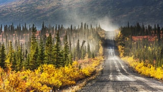 25 Great American Motorcycle Roads