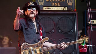 Motorhead Prep Covers LP With Unreleased David Bowie Take