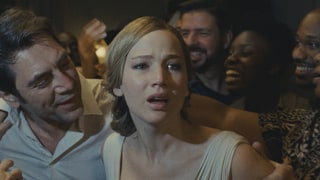 'mother!' Review: Darren Aronofsky's Virtuosic Thriller Will Make Your Head Explode