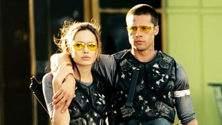 From 'Mr. & Mrs. Smith' to 'By the Sea': Why Brad Pitt and Angelina Jolie's Marriage Was Doomed