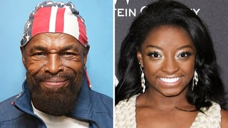 Mr. T and Simone Biles to Compete on 'Dancing With the Stars' Season 24