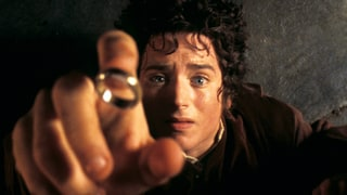 'Lord of the Rings' TV Series Heading to Amazon