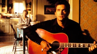 George Strait's 'Pure Country' at 25: Inside the Guilty Pleasure Movie